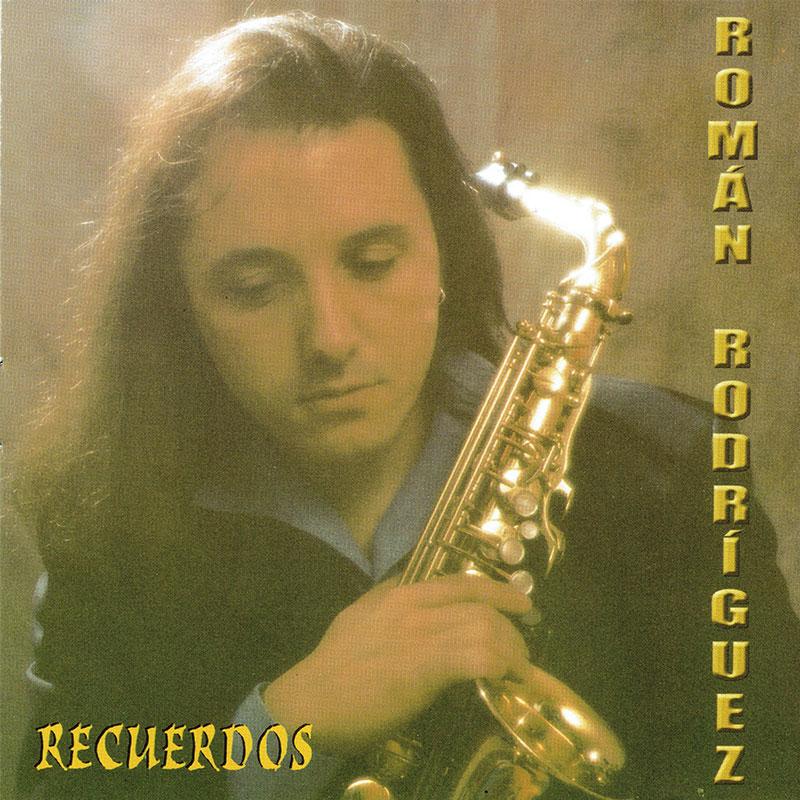 Disco Recuerdos - Román Rodríguez
