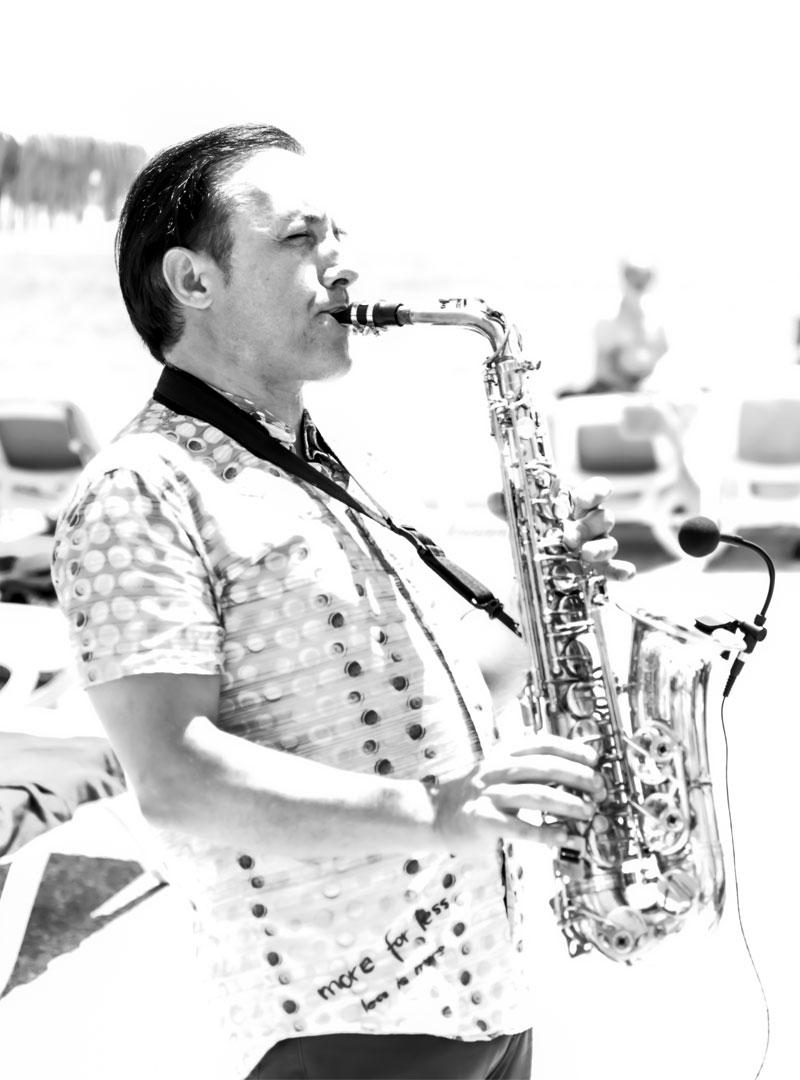 Biografía Román Rodríguez